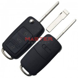 Carcasa Audi A8 3 butoane...