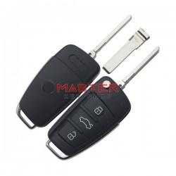 Telecomanda Audi A4 3...