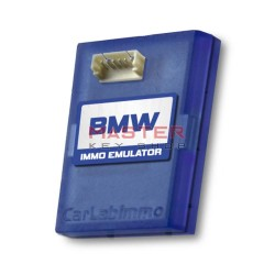 BMW - IMMO OFF Emulator Clixe