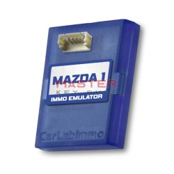 Mazda 1 - IMMO OFF Emulator...