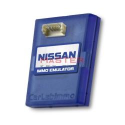 Nissan - IMMO OFF Emulator...