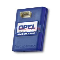 Opel - IMMO OFF Emulator Clixe