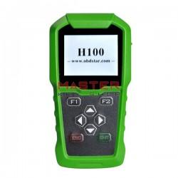OBDSTAR H100 Pin Code...
