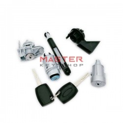 Set complet auto Ford Focus...