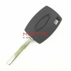Cheie auto cu locas de chip...