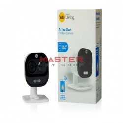 Camera IP All-in-One Yale...