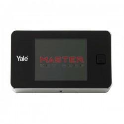 Vizor electronic standard Yale