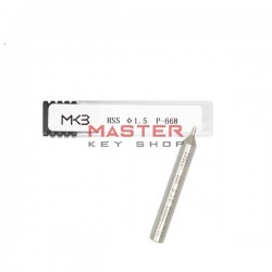 Palpator MKS 1.50 mm HSS...