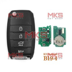 Telecomanda KD model B 4...