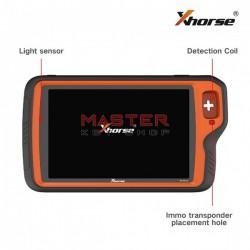 Tester auto Xhorse Key Tool...
