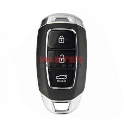 Telecomanda Hyundai Santa...
