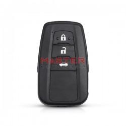 Carcasa Toyota smart 3...